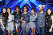 Preview the x factor preview